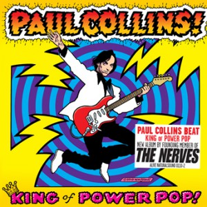 King Of Power Pop!