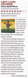 Left-Lane-Cruiser-Classic-Rock-Blues-review