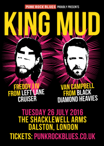 King-Mud-heads-poster-2