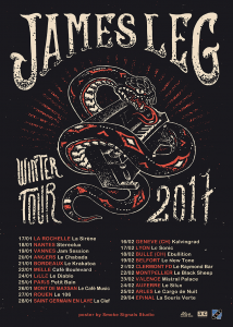 jamesleg_toureurope_poster