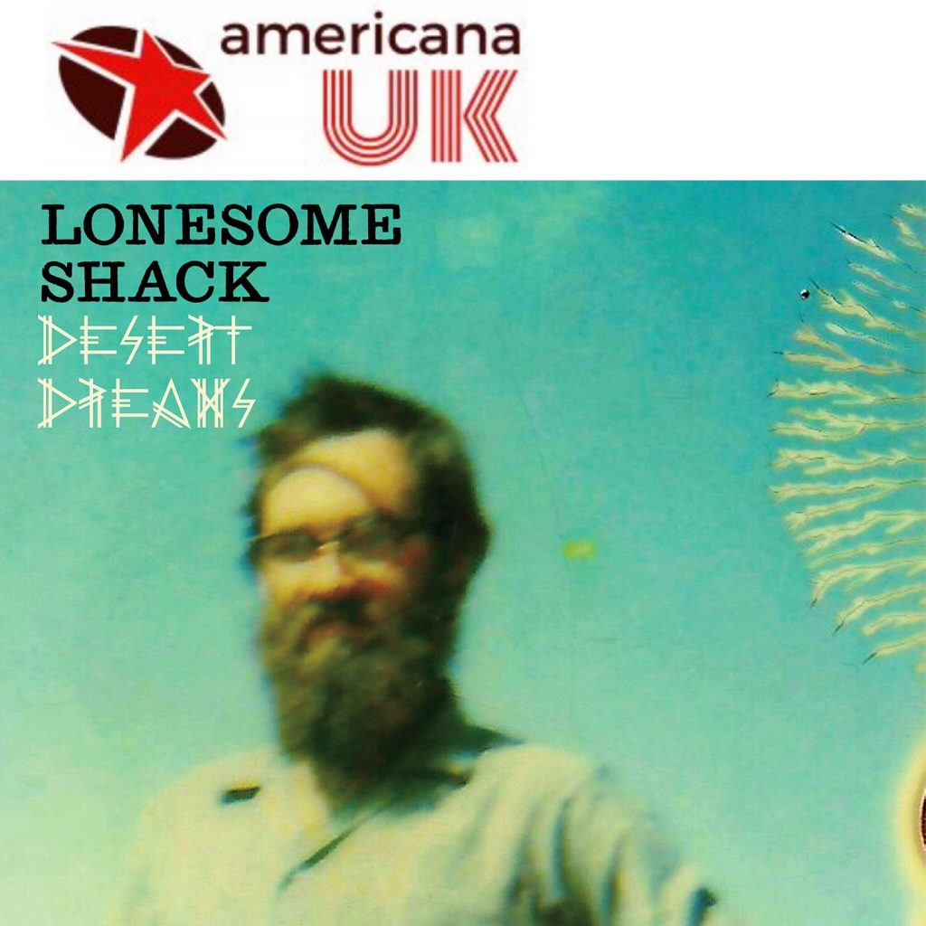 Listen to LONESOME SHACK