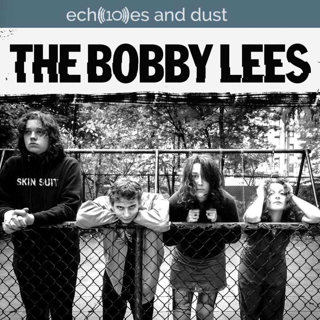 Nice review of The BOBBY LEES