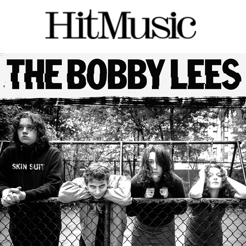 Great review of The BOBBY LEES